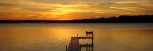 Fall Sunset :(